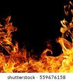 fire | Shutterstock . vector #559676158