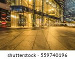 modern commercial buildings and ... | Shutterstock . vector #559740196