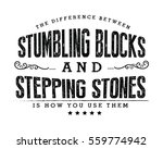 the difference between... | Shutterstock .eps vector #559774942