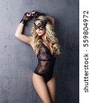 fashion shoot of beautiful...   Shutterstock . vector #559804972
