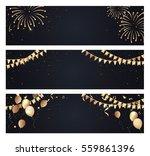 Festive Sparkling Backgrounds...
