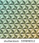 abstract 3d geometric texture.... | Shutterstock .eps vector #559898512