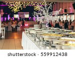 catering wedding event plate...