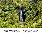 stunning aerial view of... | Shutterstock . vector #559984282