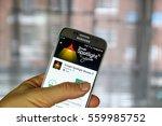 montreal  canada   december 23  ... | Shutterstock . vector #559985752