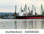 varna  bulgaria   june 25 ... | Shutterstock . vector #56008360