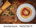 Italian Spaghetti Bolognese...