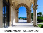newport  usa   circa 2010  the... | Shutterstock . vector #560325022