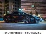 beijing   jan 17  2017  porsche ...   Shutterstock . vector #560460262