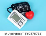 Electronic Blood Pressure Mete...