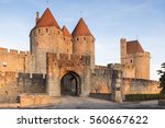 Carcassonne  Languedoc...