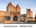 Carcassonne  Languedoc...