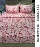 Small photo of bed
