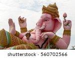 ganesha | Shutterstock . vector #560702566