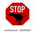 arrière-plan,noir,chien,benne basculante,illustration,animal de compagnie,winnie l'ourson,rouge,signe,arrêt,symbole,trafic,mise en garde
