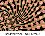 abstract design vector | Shutterstock .eps vector #56113960