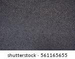 asphalt road texture   Shutterstock . vector #561165655