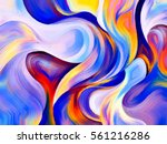 shapes within series.... | Shutterstock . vector #561216286