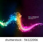 vector background | Shutterstock .eps vector #56122006