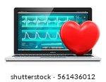 healthcare  medicine and... | Shutterstock . vector #561436012