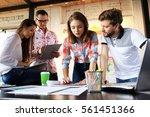 Startup Diversity Teamwork...