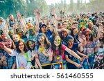 taganrog  russian federation  ... | Shutterstock . vector #561460555