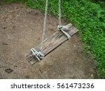 swing | Shutterstock . vector #561473236
