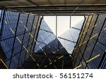 reflection | Shutterstock . vector #56151274