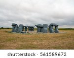 alliance  nebraska    july 2 ... | Shutterstock . vector #561589672