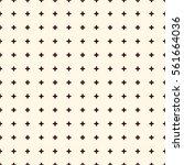 minimalist abstract background. ... | Shutterstock .eps vector #561664036