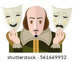 Great English Playwright With...