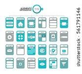creative infographic design...