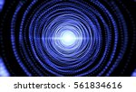abstract background with... | Shutterstock . vector #561834616