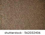 texture of carpet | Shutterstock . vector #562032406