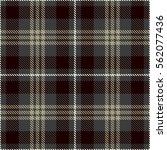 tartan seamless pattern...   Shutterstock .eps vector #562077436