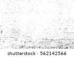 distressed spray grainy overlay ... | Shutterstock .eps vector #562142566