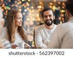 people  leisure  communication... | Shutterstock . vector #562397002
