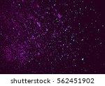 dark grainy texture for your... | Shutterstock .eps vector #562451902