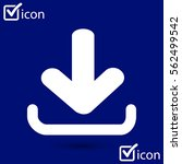download icon. upload button. ...