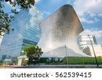 mexico city mexico   december... | Shutterstock . vector #562539415