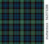 tartan seamless pattern...   Shutterstock .eps vector #562573288