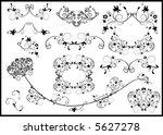 stock vector illustration ... | Shutterstock .eps vector #5627278
