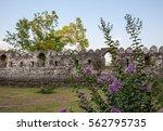 Kangra Fort  The Ancient Walls...