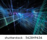 abstract background element.... | Shutterstock . vector #562849636
