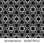 abstract repeat backdrop.... | Shutterstock .eps vector #562873912