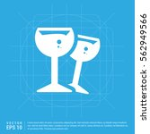 cocktail drink icon