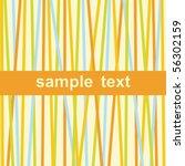 striped background | Shutterstock .eps vector #56302159