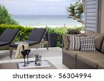 Beautiful Waterfront Suite Wit...
