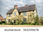 House of Wisteria, Packwood House, Solihull