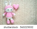 Crochet Children's Soft Toy...